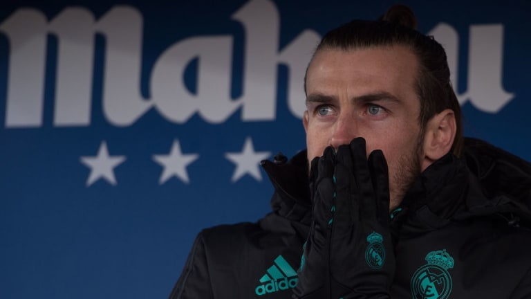 Report Names Former Rival as Potential Destination for Gareth Bale as Real Exit Looms
