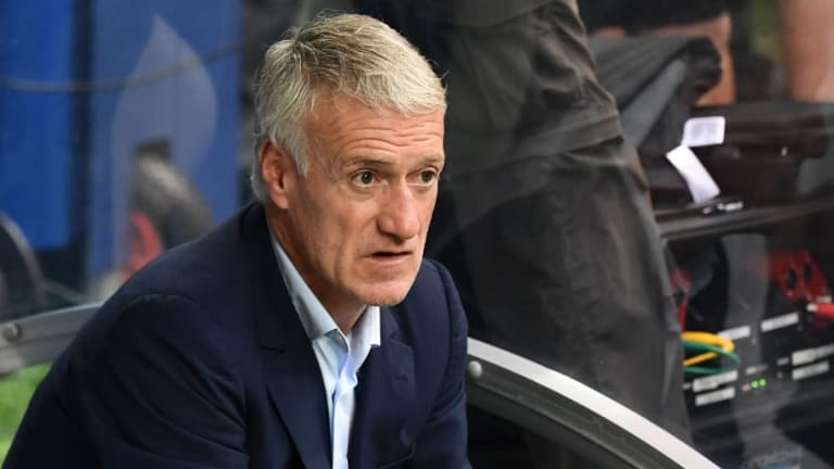 Didier Deschamps Warns Rivals That France Still Have Room to Improve After Dispatching Uruguay