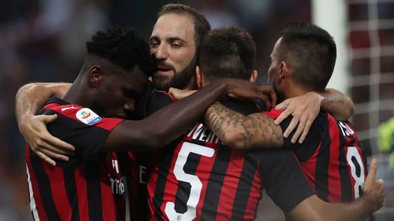 Milan 2-2 Atalanta: Report, Ratings & Reaction as Orobici Strike Late to Draw at San Siro