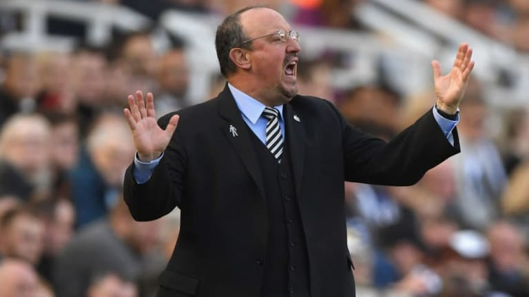 Newcastle United Set to Receive Six-Figure Payment From UEFA to Help Improve Youth Development