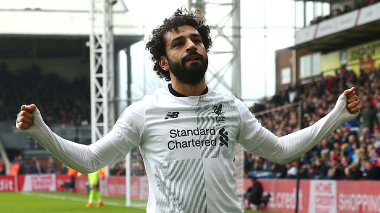 REVEALED: The Player Liverpool Wanted to Sign Before Turning to Mohamed Salah Last Summer