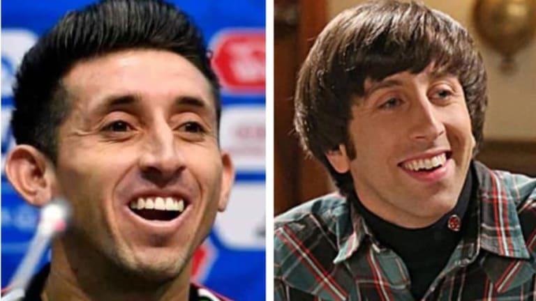 ¡COPIAS EXACTAS! | Los jugadores del Mundial que tienen a un 'doble' famoso