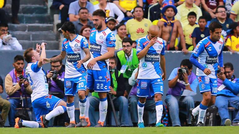 LIMPIA | Puebla anuncia su lista de transferibles