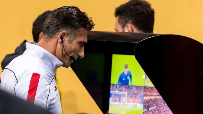 Las 5 reglas que cambiaron el rumbo del fútbol