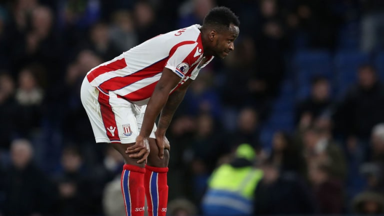 Stoke Boss Paul Lambert Confirms Attacking Stars Will Not Be Recalled for Relegation Battle