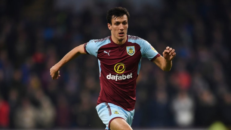 Jack Cork Feels Burnley Must Use the Top Teams as an Example to Help End 'Tough Period'