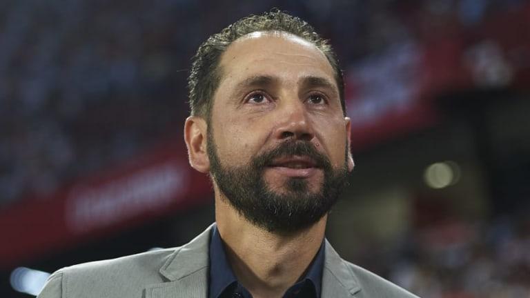 MERCADO | El Oporto abre la puerta al objetivo del Sevilla para la delantera