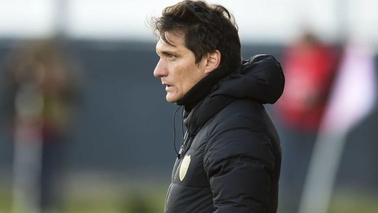INTERESANTE: Guillermo Barros Schelotto estaría pensando llegar a la MLS en el corto plazo