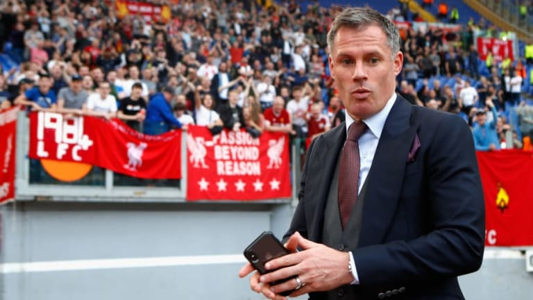 Jamie Carragher Identifies Key Areas Liverpool Need to Strengthen Following UCL Final Defeat