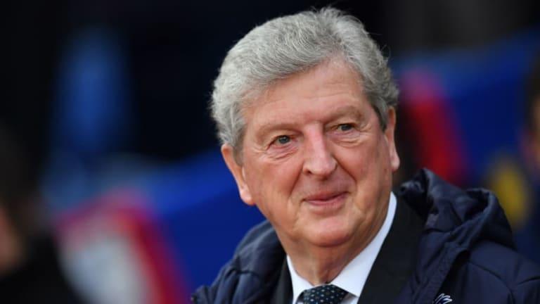 Crystal Palace Boss Roy Hodgson Brands Chelsea 'Better Team' Following 1-0 Loss