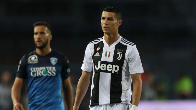 El mensaje que Cristiano Ronaldo le había mandado al Real Madrid antes del Clásico