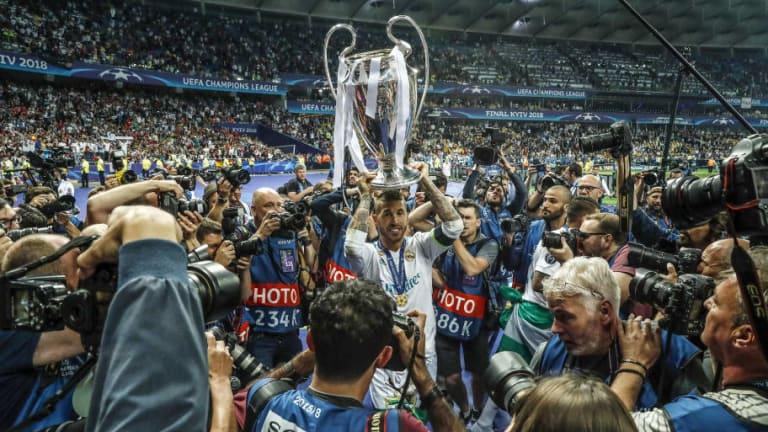BOMBA | El crack de talla mundial que se ofreció al Madrid antes de la final de Kiev