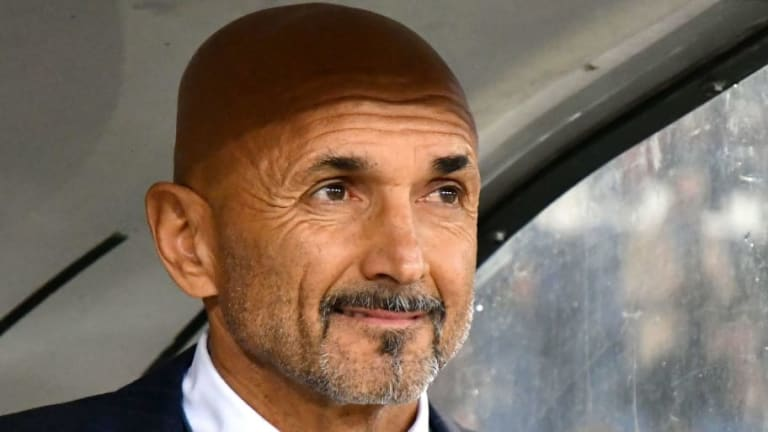 Luciano Spalletti Believes Inter Are 'On the Right Road' Following Sixth Consecutive Serie A Victory