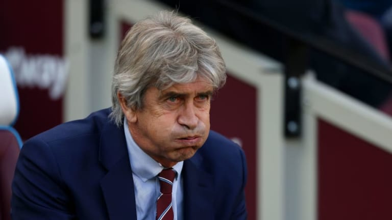 West Ham Fans Rage at Summer Signing's Performance in Hammers' 1-1 Draw With Leicester City