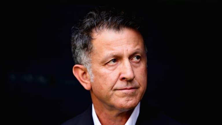 REVELADO | La razón por la que Osorio decidió no seguir en el Tricolor