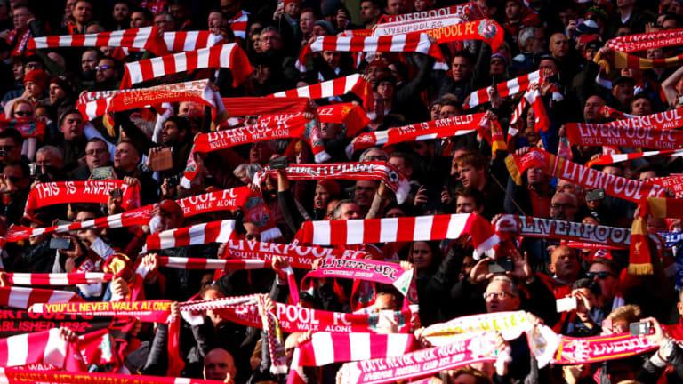 Mark Lawrenson Lays Into Liverpool Star Following Poor Display in Paris Saint-Germain Defeat