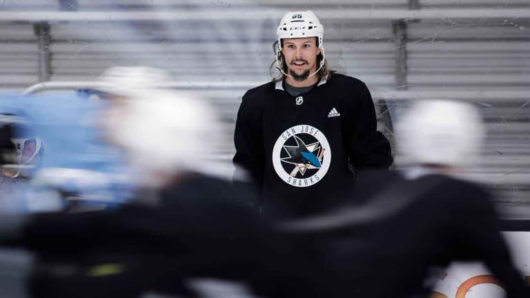 Sharks Set Sights on Stanley Cup After Erik Karlsson Trade
