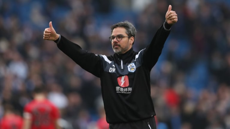 Huddersfield Set to Sign Long-Term Target as Report Claims He Is 'Almost Gone' From Current Club