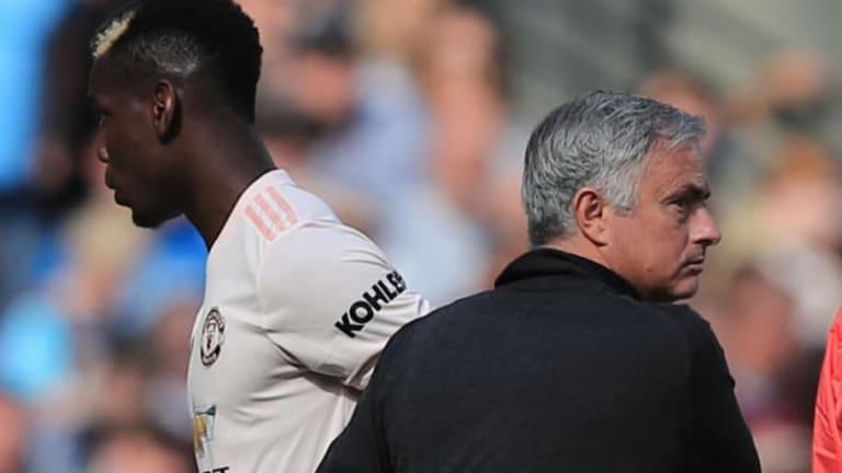 La respuesta del United a la petición de Pogba de fichar por el Barcelona