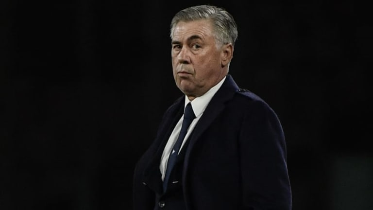 Carlo Ancelotti Claims Atalanta Game Will Be 'More Difficult' Than Final UCL Match Against Liverpool