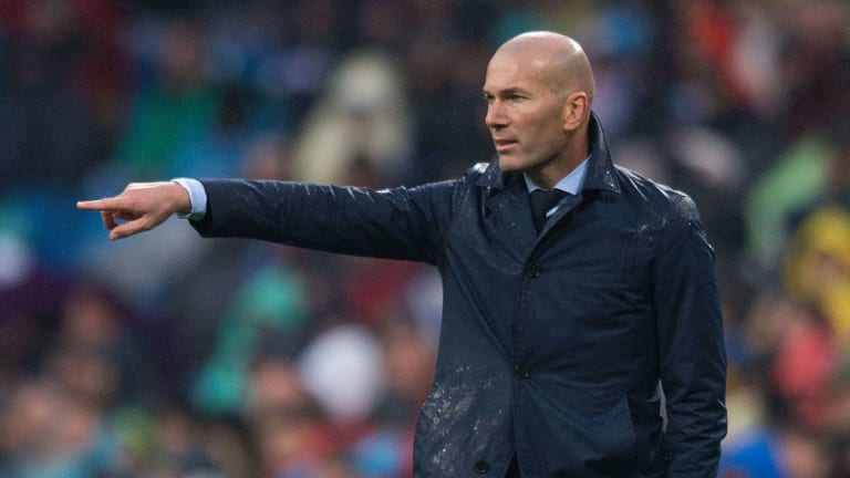 MERCADO   Los jugadores que abandonarán el Real Madrid este verano