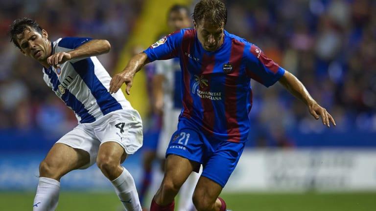 Levante - Espanyol | Alineaciones confirmadas
