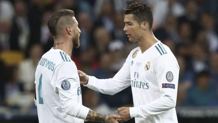 POLÉMICO | El toque de atención de los capitanes del Madrid a Ronaldo tras sus declaraciones