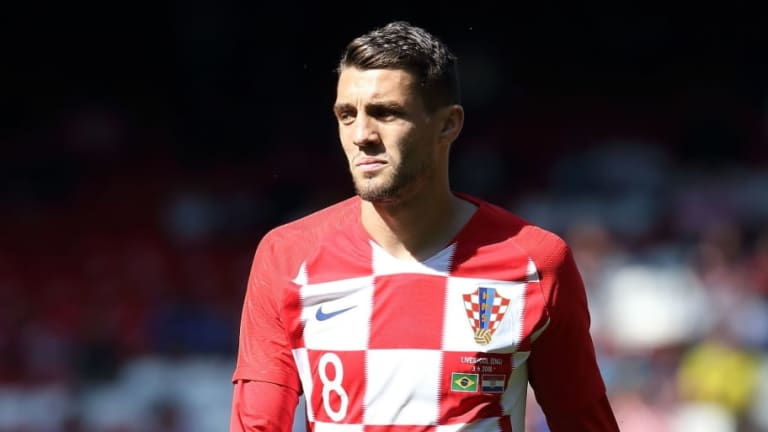 Tottenham Preparing to Rival Man Utd in Race to Sign Highly Sought After Croatian Superstar