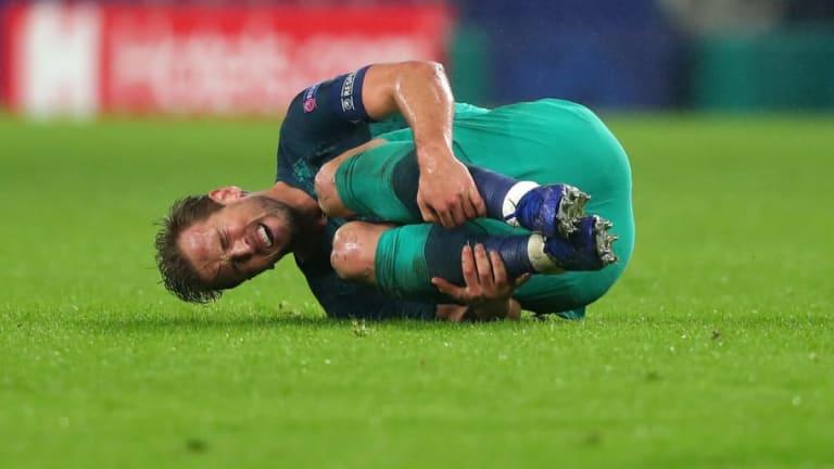 Spurs Linked With Surprise Bundesliga Starlet as Harry Kane Struggles Under High Workload