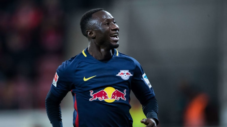 Liverpool Fans React to Naby Keita Request Upon Arrival at Anfield