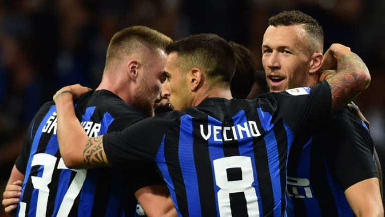 Inter 2-2 Torino: Report, Ratings & Reaction as the Nerazzurri Slip to Disappointing Draw