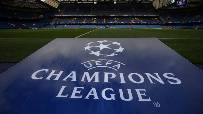 UEFA Confirm Video Assistant Referee Will Be Used in the Champions League Next Season