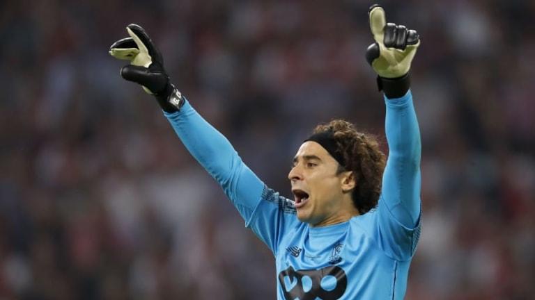 ¡Es oficial! | Guillermo Ochoa ficha con el Real Madrid