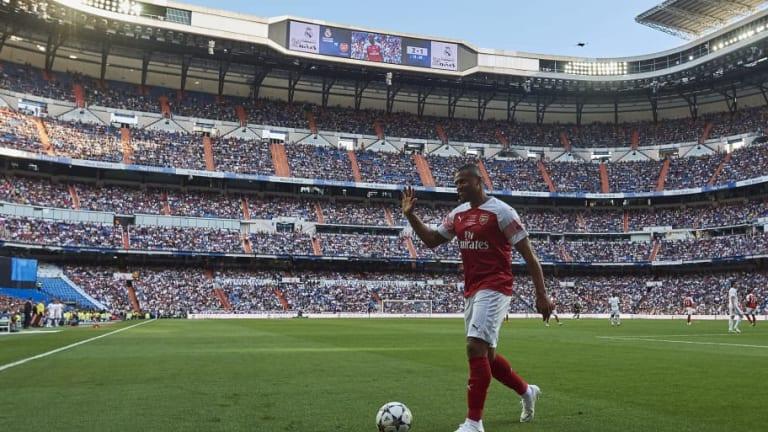 ¿LO TENÍAS? | El jugador mundialista argentino que está a punto de firmar con el Arsenal