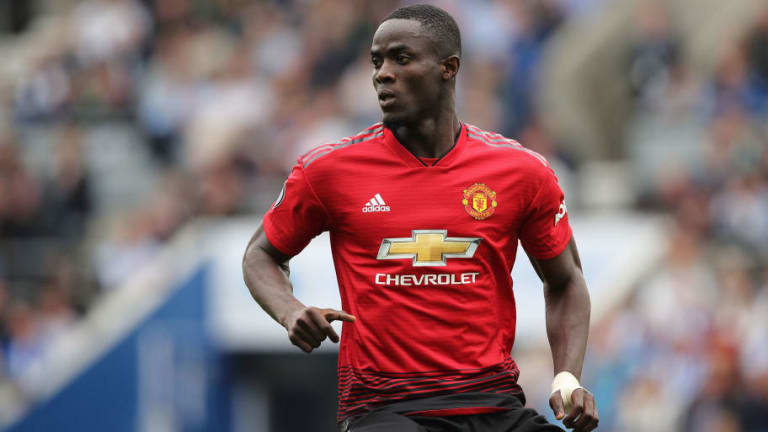 Eric Bailly to Evaluate Man Utd Future Next Summer Amid Interest From Arsenal & Tottenham