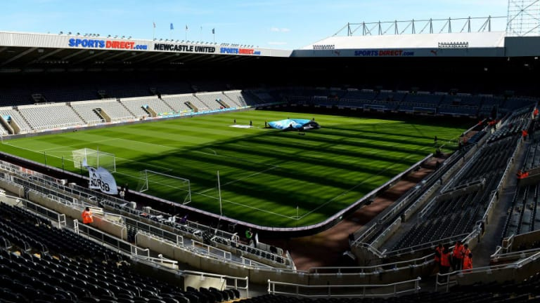 Former Man Utd & Chelsea Chief Executive Planning Newcastle Takeover Move