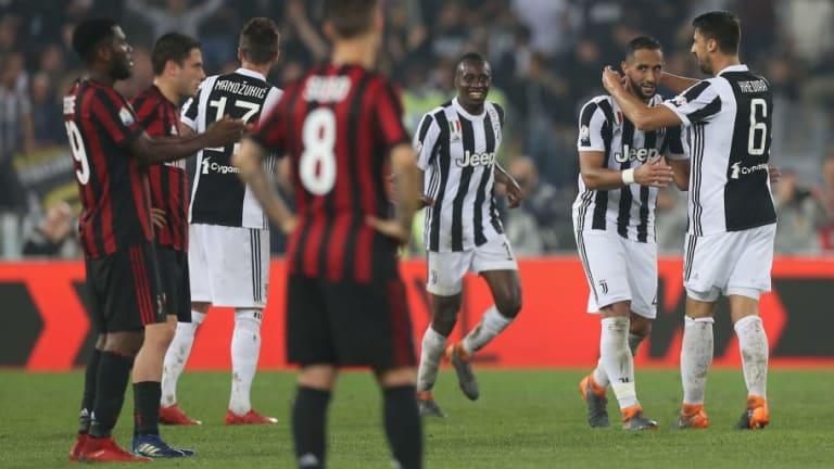 BOMBAZO | El equipo italiano que ha sido castigado dos temporadas sin Europa por el fair play