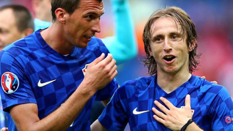 ¡MAMILAS! | Estrellas de Croacia rechazaron jugar contra el Tri y ya reportaron con sus clubes