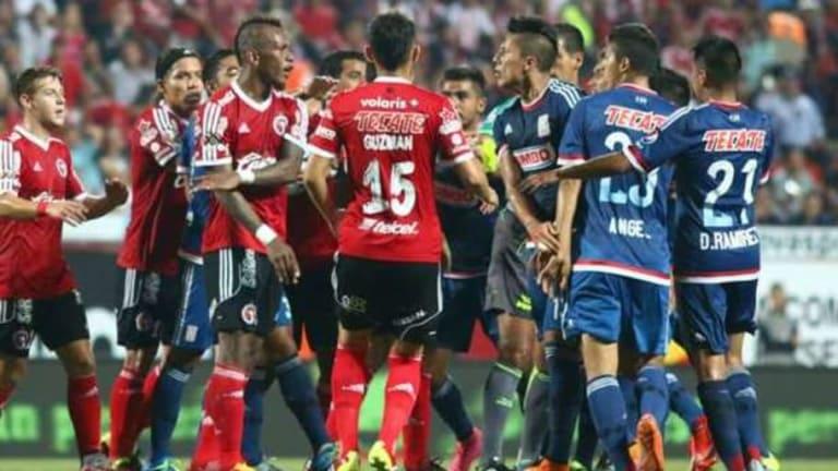 ¡TODO LISTO! | Los posibles 11 iniciales para el partido entre Chivas y Tijuana