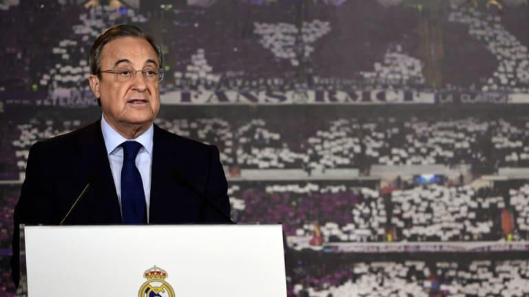 La pieza clave en los fichajes del Real Madrid para la próxima temporada