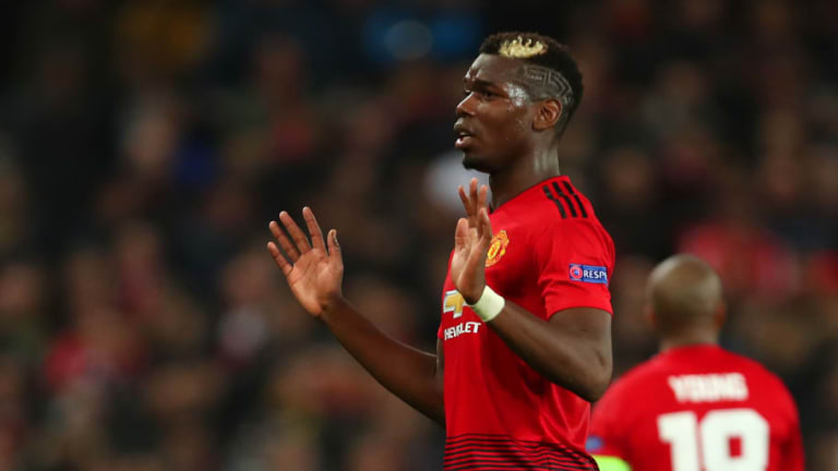 Manchester United Reportedly Identify Paul Pogba Replacement Despite Reluctance to Sell Midfielder