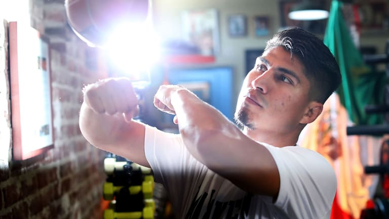 Mikey Garcia Is Set to Define the Next Era of Boxing