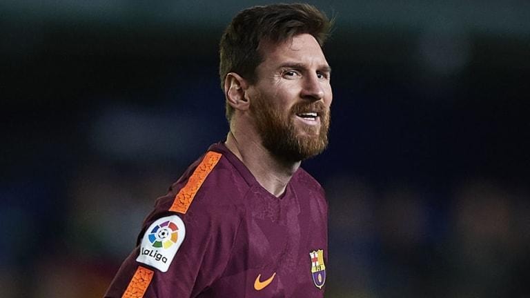 VIRAL   La irónica broma sobre Leo Messi que esta dando la vuelta al mundo