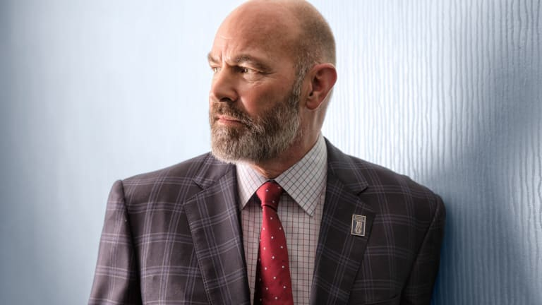 Tamed Fury: How Kirk Gibson Learned to Quell His Volcanic Ferocity After Years of Rage