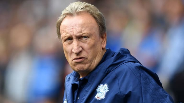 Neil Warnock Insists Cardiff Deserved More in Goalless Stalemate Against Newcastle