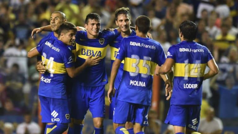 ¿VUELVE? | Boca quiere de vuelta a este jugador