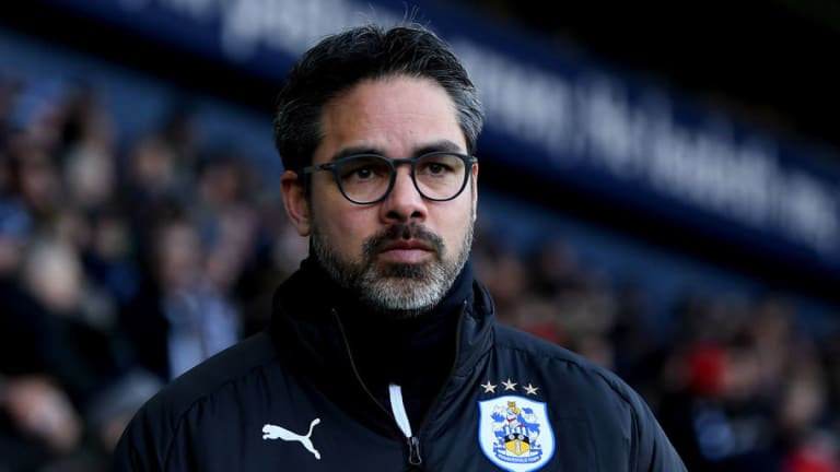 Huddersfield Boss Wagner 'Delighted' With Rare Away Win Over Struggling West Brom