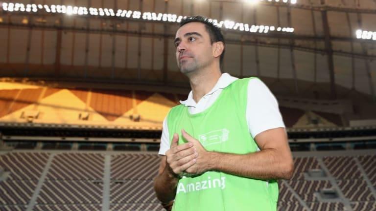 DESCARTADO | La razón por la que Xavi no puede ser el seleccionador de España
