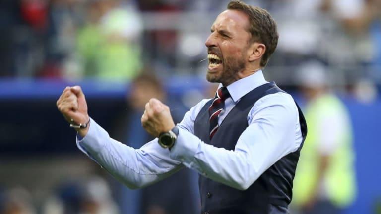 Gareth Southgate Hails 'Incredible Feeling' as England Secure Historic Semi-Final Spot