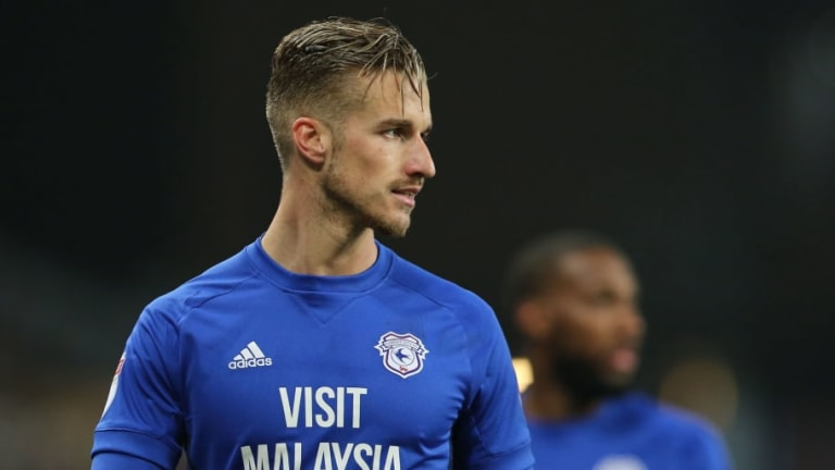 Cardiff Full Back Joe Bennett Signs Three Year Contract Extension With the Bluebirds